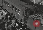 Image of Saint Nazaire citizens France, 1945, second 23 stock footage video 65675061635