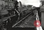Image of Saint Nazaire citizens France, 1945, second 26 stock footage video 65675061635