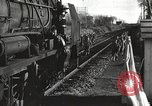 Image of Saint Nazaire citizens France, 1945, second 27 stock footage video 65675061635