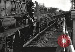 Image of Saint Nazaire citizens France, 1945, second 29 stock footage video 65675061635