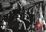 Image of Saint Nazaire citizens France, 1945, second 31 stock footage video 65675061635