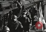 Image of Saint Nazaire citizens France, 1945, second 33 stock footage video 65675061635