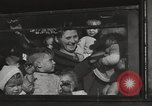 Image of Saint Nazaire citizens France, 1945, second 43 stock footage video 65675061635