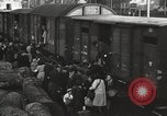 Image of Saint Nazaire citizens France, 1945, second 49 stock footage video 65675061635