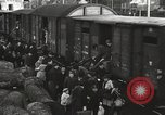 Image of Saint Nazaire citizens France, 1945, second 51 stock footage video 65675061635