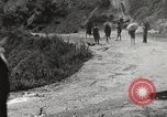 Image of road Burma, 1944, second 36 stock footage video 65675061639