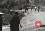 Image of road Burma, 1944, second 37 stock footage video 65675061639