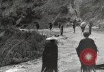Image of road Burma, 1944, second 39 stock footage video 65675061639