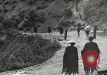 Image of road Burma, 1944, second 40 stock footage video 65675061639