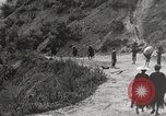 Image of road Burma, 1944, second 42 stock footage video 65675061639