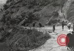 Image of road Burma, 1944, second 43 stock footage video 65675061639