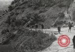 Image of road Burma, 1944, second 44 stock footage video 65675061639