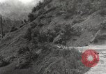 Image of road Burma, 1944, second 47 stock footage video 65675061639