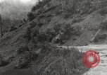 Image of road Burma, 1944, second 48 stock footage video 65675061639