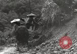 Image of road Burma, 1944, second 49 stock footage video 65675061639