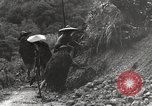 Image of road Burma, 1944, second 51 stock footage video 65675061639