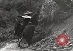 Image of road Burma, 1944, second 52 stock footage video 65675061639