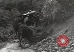 Image of road Burma, 1944, second 53 stock footage video 65675061639