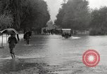 Image of flooded highway Panjao Burma, 1944, second 30 stock footage video 65675061640