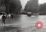 Image of flooded highway Panjao Burma, 1944, second 31 stock footage video 65675061640