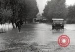 Image of flooded highway Panjao Burma, 1944, second 40 stock footage video 65675061640
