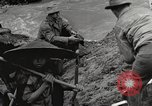 Image of Chinese coolies Burma, 1944, second 8 stock footage video 65675061641