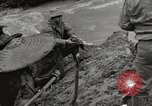 Image of Chinese coolies Burma, 1944, second 10 stock footage video 65675061641