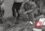 Image of Chinese coolies Burma, 1944, second 14 stock footage video 65675061641