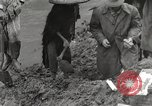Image of Chinese coolies Burma, 1944, second 18 stock footage video 65675061641