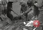 Image of Chinese coolies Burma, 1944, second 21 stock footage video 65675061641