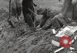 Image of Chinese coolies Burma, 1944, second 23 stock footage video 65675061641