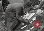 Image of Chinese coolies Burma, 1944, second 29 stock footage video 65675061641