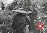 Image of Chinese coolies Burma, 1944, second 33 stock footage video 65675061641