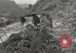 Image of Chinese coolies Burma, 1944, second 37 stock footage video 65675061641