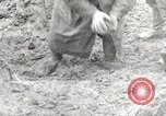 Image of Chinese coolies Burma, 1944, second 41 stock footage video 65675061641