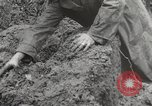 Image of Chinese coolies Burma, 1944, second 47 stock footage video 65675061641