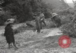 Image of Chinese coolies Burma, 1944, second 53 stock footage video 65675061641