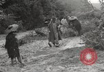 Image of Chinese coolies Burma, 1944, second 54 stock footage video 65675061641