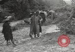 Image of Chinese coolies Burma, 1944, second 57 stock footage video 65675061641