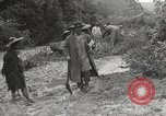 Image of Chinese coolies Burma, 1944, second 58 stock footage video 65675061641