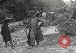 Image of Chinese coolies Burma, 1944, second 59 stock footage video 65675061641