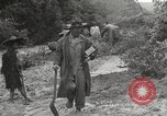 Image of Chinese coolies Burma, 1944, second 60 stock footage video 65675061641