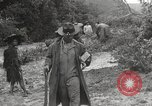 Image of Chinese coolies Burma, 1944, second 61 stock footage video 65675061641