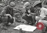 Image of Chinese troops Burma, 1944, second 16 stock footage video 65675061646