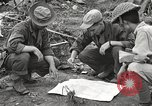 Image of Chinese troops Burma, 1944, second 18 stock footage video 65675061646