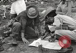 Image of Chinese troops Burma, 1944, second 21 stock footage video 65675061646