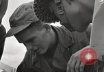 Image of Chinese troops Burma, 1944, second 37 stock footage video 65675061646