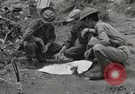 Image of Chinese troops Burma, 1944, second 39 stock footage video 65675061646
