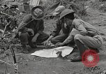 Image of Chinese troops Burma, 1944, second 40 stock footage video 65675061646