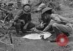Image of Chinese troops Burma, 1944, second 41 stock footage video 65675061646